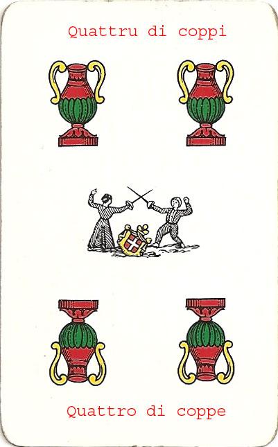Poesie Di Natale In Dialetto Siciliano.Carte Da Gioco Siciliane Gruppo Folk Aulos
